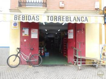 Bebidas Torreblanca