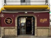 Cafetería Dos de Oros