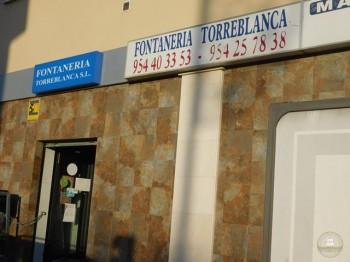 Fontanería Torreblanca