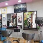 Promoción en color y corte de cabello